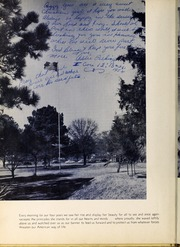 Page 10, 1952 Edition, Goldsboro High School - Gohisca Yearbook (Goldsboro, NC) online yearbook collection