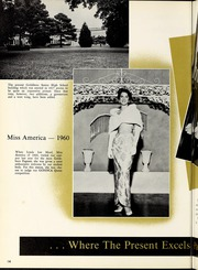 Page 18, 1961 Edition, Goldsboro High School - Gohisca Yearbook (Goldsboro, NC) online yearbook collection