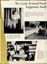 Page 20, 1961 Edition, Goldsboro High School - Gohisca Yearbook (Goldsboro, NC) online yearbook collection