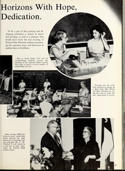 Page 21, 1961 Edition, Goldsboro High School - Gohisca Yearbook (Goldsboro, NC) online yearbook collection