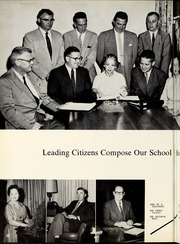 Page 26, 1961 Edition, Goldsboro High School - Gohisca Yearbook (Goldsboro, NC) online yearbook collection