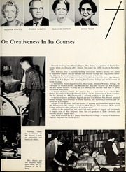 Page 31, 1961 Edition, Goldsboro High School - Gohisca Yearbook (Goldsboro, NC) online yearbook collection