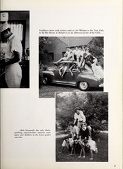 Page 15, 1964 Edition, Goldsboro High School - Gohisca Yearbook (Goldsboro, NC) online yearbook collection