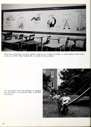 Page 16, 1964 Edition, Goldsboro High School - Gohisca Yearbook (Goldsboro, NC) online yearbook collection