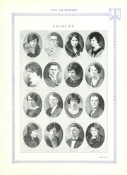 Page 11, 1928 Edition, A L Brown High School - Albrokan Yearbook (Kannapolis, NC) online yearbook collection