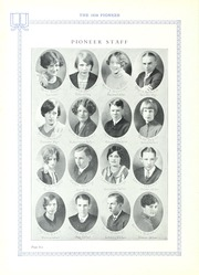 Page 12, 1928 Edition, A L Brown High School - Albrokan Yearbook (Kannapolis, NC) online yearbook collection