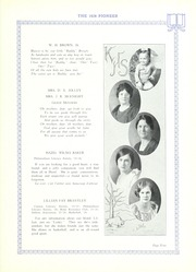 Page 15, 1928 Edition, A L Brown High School - Albrokan Yearbook (Kannapolis, NC) online yearbook collection