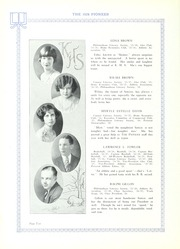 Page 16, 1928 Edition, A L Brown High School - Albrokan Yearbook (Kannapolis, NC) online yearbook collection