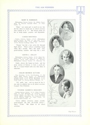 Page 17, 1928 Edition, A L Brown High School - Albrokan Yearbook (Kannapolis, NC) online yearbook collection