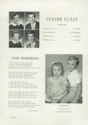 Page 14, 1951 Edition, A L Brown High School - Albrokan Yearbook (Kannapolis, NC) online yearbook collection
