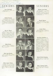 Page 17, 1951 Edition, A L Brown High School - Albrokan Yearbook (Kannapolis, NC) online yearbook collection