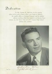 Page 6, 1951 Edition, A L Brown High School - Albrokan Yearbook (Kannapolis, NC) online yearbook collection