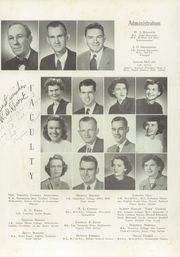 Page 7, 1951 Edition, A L Brown High School - Albrokan Yearbook (Kannapolis, NC) online yearbook collection