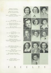 Page 8, 1951 Edition, A L Brown High School - Albrokan Yearbook (Kannapolis, NC) online yearbook collection