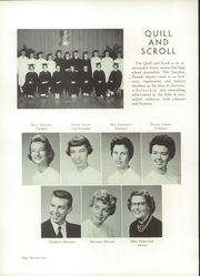 Page 76, 1956 Edition, A L Brown High School - Albrokan Yearbook (Kannapolis, NC) online yearbook collection