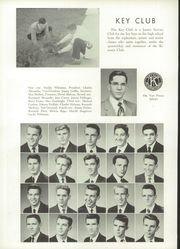Page 78, 1956 Edition, A L Brown High School - Albrokan Yearbook (Kannapolis, NC) online yearbook collection