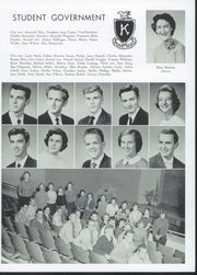 Page 79, 1956 Edition, A L Brown High School - Albrokan Yearbook (Kannapolis, NC) online yearbook collection
