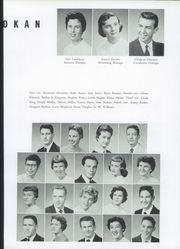 Page 83, 1956 Edition, A L Brown High School - Albrokan Yearbook (Kannapolis, NC) online yearbook collection