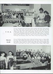 Page 89, 1956 Edition, A L Brown High School - Albrokan Yearbook (Kannapolis, NC) online yearbook collection
