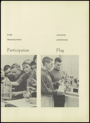 Page 11, 1959 Edition, A L Brown High School - Albrokan Yearbook (Kannapolis, NC) online yearbook collection