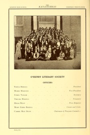 Kinston High School - Kay Aitch Ess Yearbook (Kinston, NC) online yearbook collection, 1924 Edition, Page 48