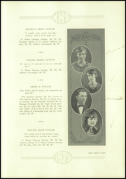 Kinston High School - Kay Aitch Ess Yearbook (Kinston, NC) online yearbook collection, 1925 Edition, Page 27