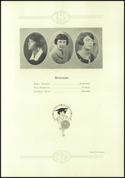 Kinston High School - Kay Aitch Ess Yearbook (Kinston, NC) online yearbook collection, 1925 Edition, Page 61