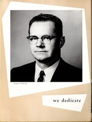 Page 12, 1959 Edition, Fike High School - Accolade Yearbook (Wilson, NC) online yearbook collection