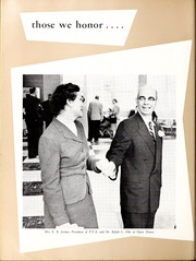 Page 14, 1959 Edition, Fike High School - Accolade Yearbook (Wilson, NC) online yearbook collection