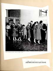 Page 15, 1959 Edition, Fike High School - Accolade Yearbook (Wilson, NC) online yearbook collection