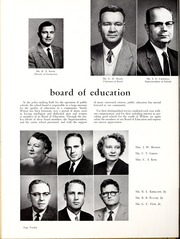 Page 16, 1959 Edition, Fike High School - Accolade Yearbook (Wilson, NC) online yearbook collection