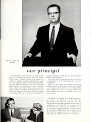 Page 17, 1959 Edition, Fike High School - Accolade Yearbook (Wilson, NC) online yearbook collection