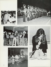 Page 12, 1980 Edition, South Rowan High School - Southerner Yearbook (China Grove, NC) online yearbook collection