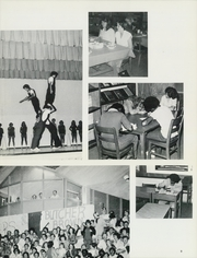 Page 13, 1980 Edition, South Rowan High School - Southerner Yearbook (China Grove, NC) online yearbook collection