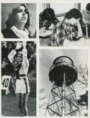 Page 17, 1980 Edition, South Rowan High School - Southerner Yearbook (China Grove, NC) online yearbook collection