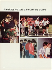 Page 10, 1982 Edition, South Rowan High School - Southerner Yearbook (China Grove, NC) online yearbook collection