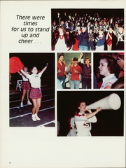 Page 12, 1982 Edition, South Rowan High School - Southerner Yearbook (China Grove, NC) online yearbook collection