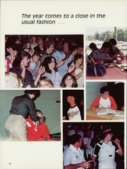 Page 14, 1982 Edition, South Rowan High School - Southerner Yearbook (China Grove, NC) online yearbook collection