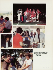 Page 15, 1982 Edition, South Rowan High School - Southerner Yearbook (China Grove, NC) online yearbook collection
