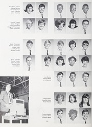 Southern Wayne High School - Valhalla Yearbook (Dudley, NC) online yearbook collection, 1969 Edition, Page 108
