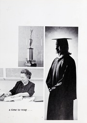 Page 11, 1969 Edition, Southern Wayne High School - Valhalla Yearbook (Dudley, NC) online yearbook collection