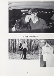 Page 12, 1969 Edition, Southern Wayne High School - Valhalla Yearbook (Dudley, NC) online yearbook collection
