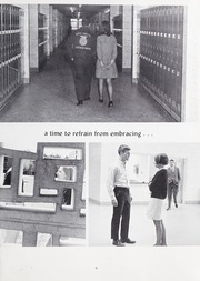 Page 13, 1969 Edition, Southern Wayne High School - Valhalla Yearbook (Dudley, NC) online yearbook collection