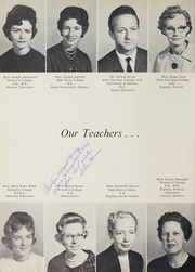 Page 14, 1963 Edition, Southeast Guilford High School - Talon Yearbook (Greensboro, NC) online yearbook collection