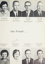 Page 15, 1963 Edition, Southeast Guilford High School - Talon Yearbook (Greensboro, NC) online yearbook collection