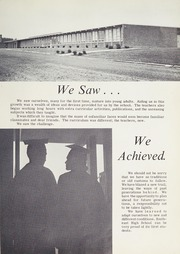 Page 9, 1963 Edition, Southeast Guilford High School - Talon Yearbook (Greensboro, NC) online yearbook collection
