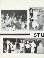 Page 12, 1980 Edition, Southeast Guilford High School - Talon Yearbook (Greensboro, NC) online yearbook collection