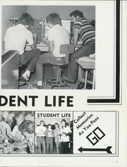Page 13, 1980 Edition, Southeast Guilford High School - Talon Yearbook (Greensboro, NC) online yearbook collection