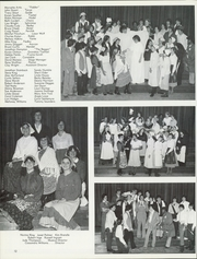 Page 16, 1980 Edition, Southeast Guilford High School - Talon Yearbook (Greensboro, NC) online yearbook collection