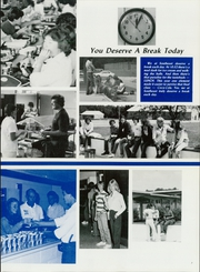 Page 11, 1982 Edition, Southeast Guilford High School - Talon Yearbook (Greensboro, NC) online yearbook collection